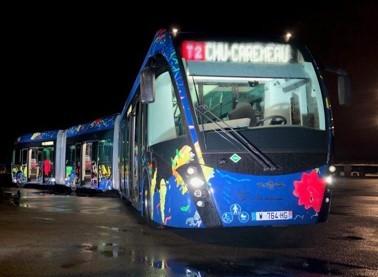 трамбус зеленые технологии