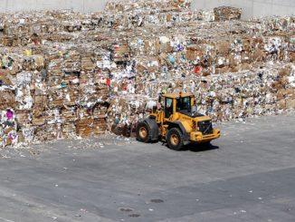 онлайн-платформа по вывозу отходов Ubirator