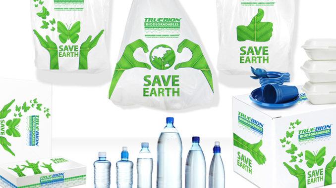 производство экологичной упаковки