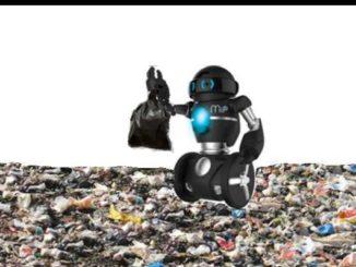 """""""мусорные"""" новации"""