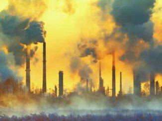 обзор состояния и загрязнения