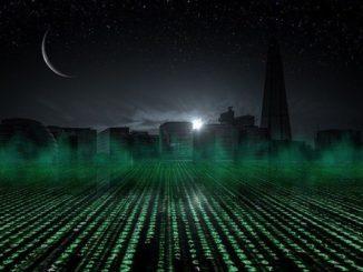 зеленые города