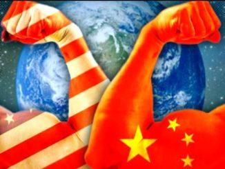 Климатическая повестка - геополитический трамплин Китая
