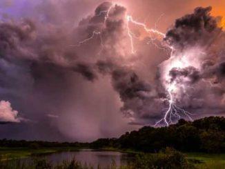 климат, как системный риск