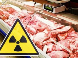 радиационная обработка сельскохозяйственной продукции