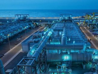 Проблема опреснения морской воды