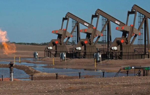потери нефтедобывающих стран