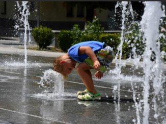2020 стал рекордно теплым