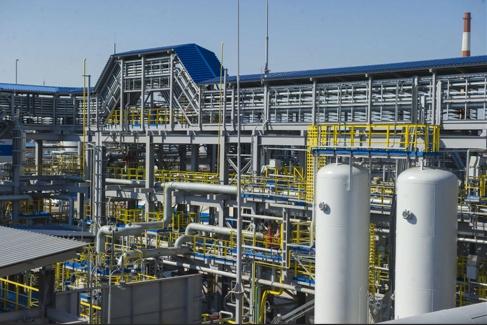 Водородный вектор Газпрома