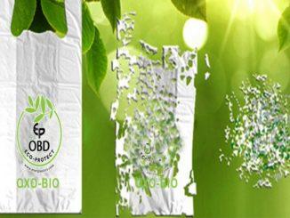 Поддержка производства биоразлагаемых полимеров
