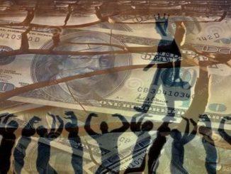 финансовый и экономический коллапс