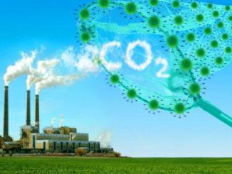 Законопроект об ограничении выбросов парниковых газов