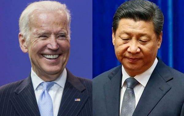 Климатическая партия Китая и США