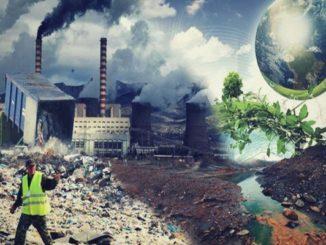 система экологической безопасности