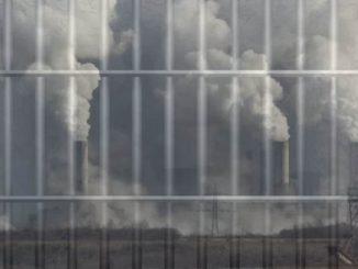 """""""Об ограничении выбросов парниковых газов"""""""