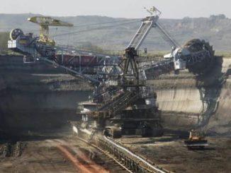 добыча природных ресурсов