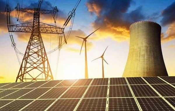 """безальтернативность перехода к """"зеленой"""" экономике"""