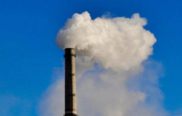 ценообразование на углерод