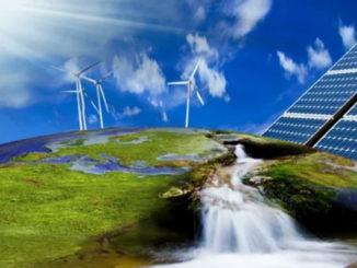 Соцопрос о новых видах энергетики