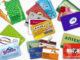 пластиковых карт