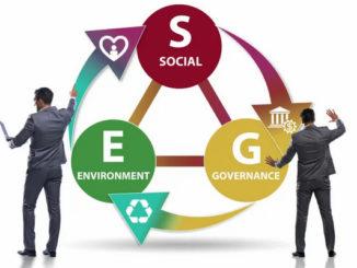 О ESG-трансформации