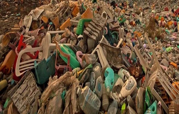 Настоящее систем учета отходов