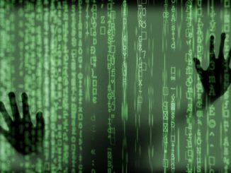 цифровой след