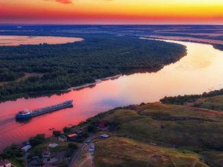 100 млрд реке Дон