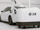 Мобильная зарядка электромобилей робот Mochi