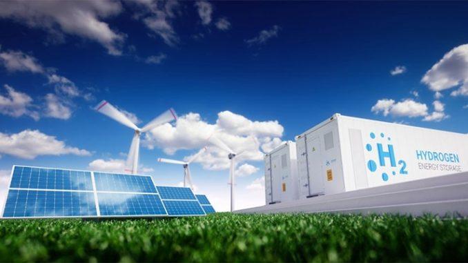 Концепция развития водородной энергетики