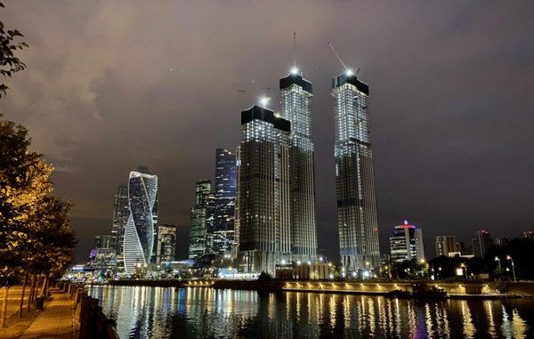 «Зеленые» облигации Москвы